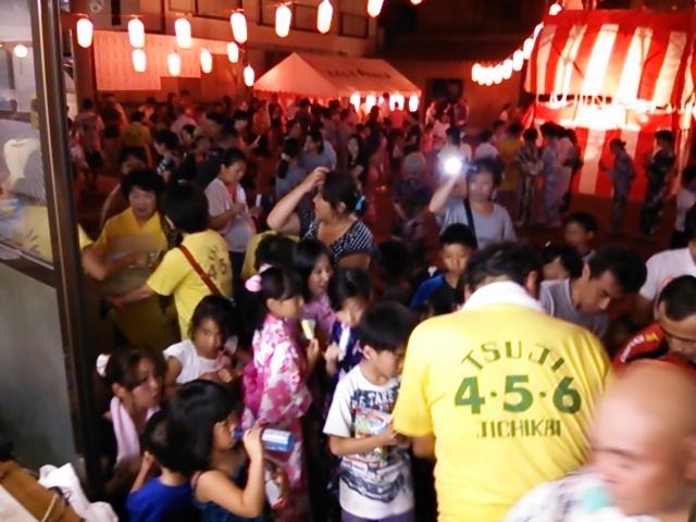 20130817盆踊2