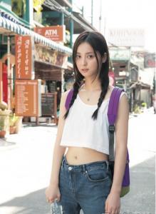 【画像あり】佐々木希、写真集「ささきき」発売。下着姿&すっぴんを公開「ありのままを見てほしい」6