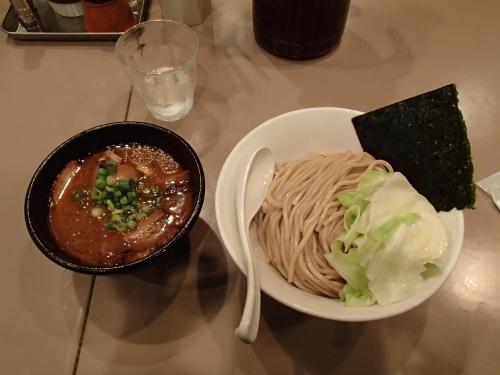 五ノ神製作所 海老つけ麺_convert_20131025133504