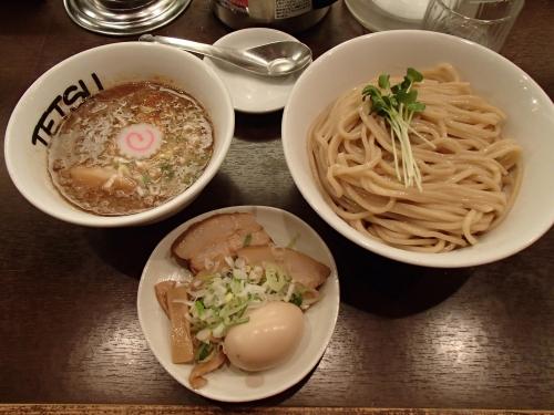 102川口店 特製つけ麺_convert_20131101235432