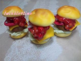 春の祭典2013ハンバーガー 1-1