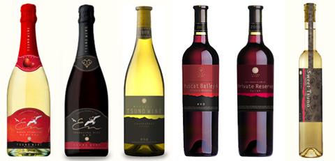 プチコニシワインリスト