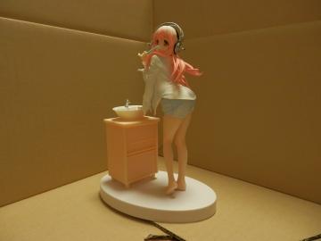 プライズそに子歯磨き (4)
