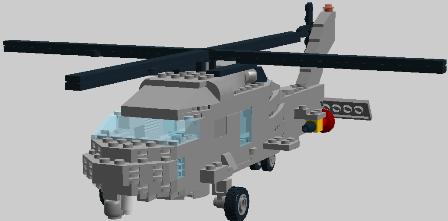 SH-1シーガル