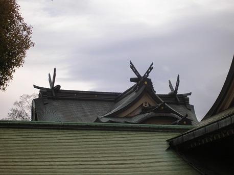 生国魂神社-4
