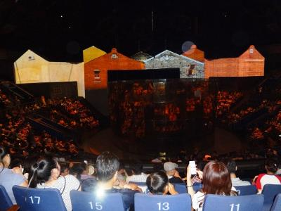 YUMI KATSURA Shanghai Collection 2013 Tour 44