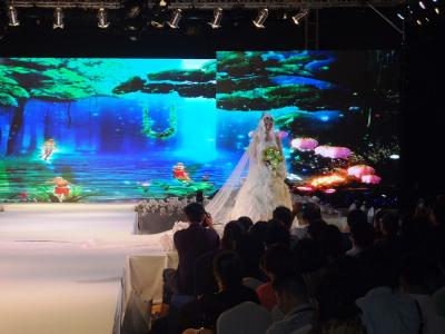 YUMI KATSURA Shanghai Collection 2013 Tour 59