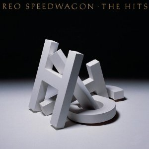 REO SPEEDWAGON「THE HITS」