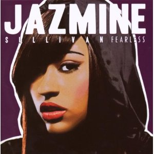 JAZMINE SULLIVAN「FEARLESS」