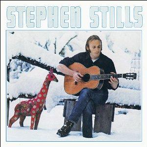 STEPHEN STILLS「STEPHEN STILLS」