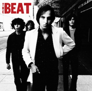 THE BEAT「THE BEAT」