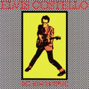 ELVIS COSTELLO「MY AIM IS TRUE」