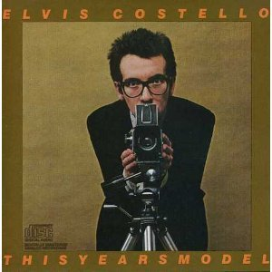 ELVIS COSTELLO「THIS YEARS MODEL」