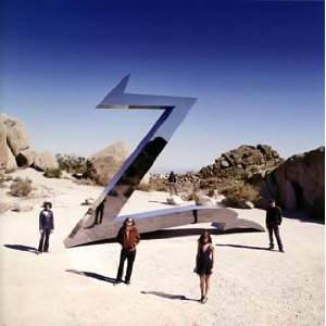 THE ZUTONS「YOU CAN DO ANYTHING」