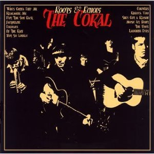 THE CORAL「ROOTS ECHOES」