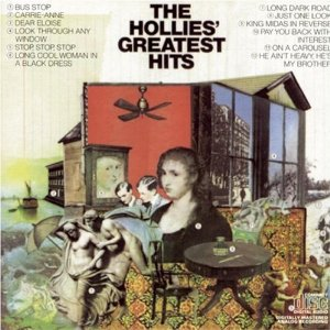 The Hollies Greatest Hits