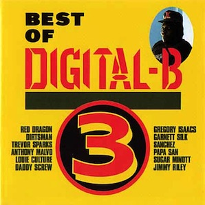 「BEST OF DIGITAL B3」