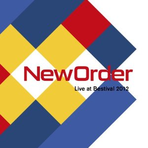 NEW ORDER「LIVE AT BESTIVAL 2012」
