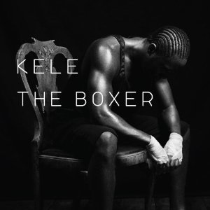 KELE「THE BOXER」