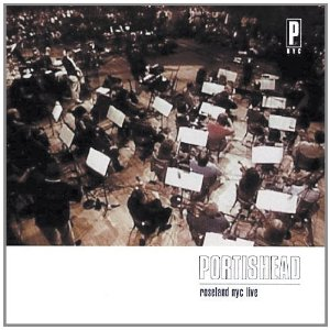PORTISHEAD「ROSELAND NYC LIVE」