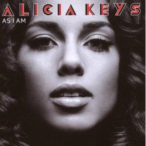 ALICIA KEYS「AS I AM」