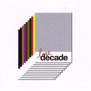 TOFUBEATS「LOST DECADE」
