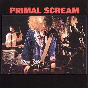 PRIMAL SCREAM「PRIMAL SCREAM」