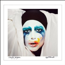 LADY GAGA「APPLAUSE」