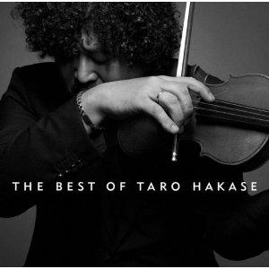 葉加瀬太郎「THE BEST OF TARO HAKASE」