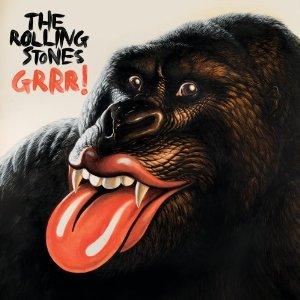 THE ROLLING STONES「GRRR !」