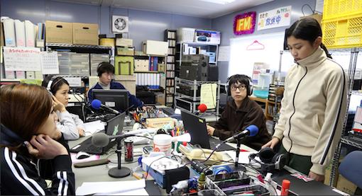 NHK「ラジオ」