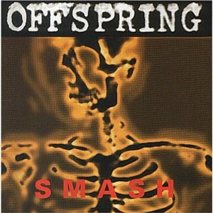 OFFSPRING「SMASH」