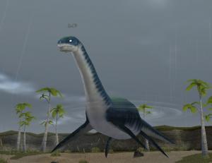 のび太の恐竜的な