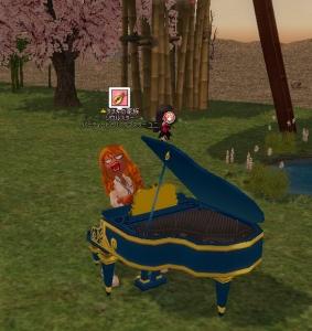 ピアノかっけー