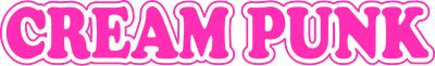 cream punk logo01