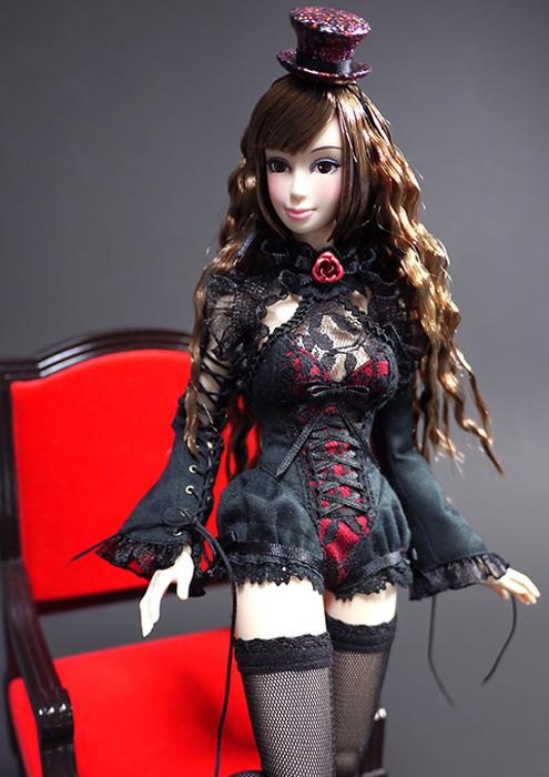 doll chihaya 13