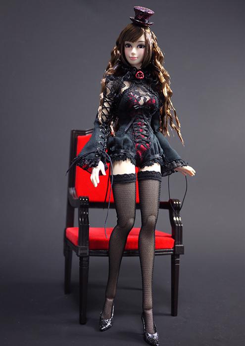 doll chihaya 14