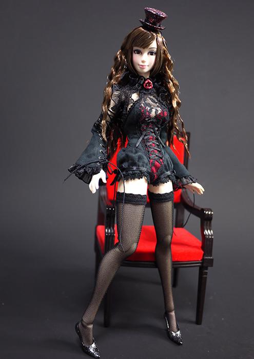 doll chihaya 15