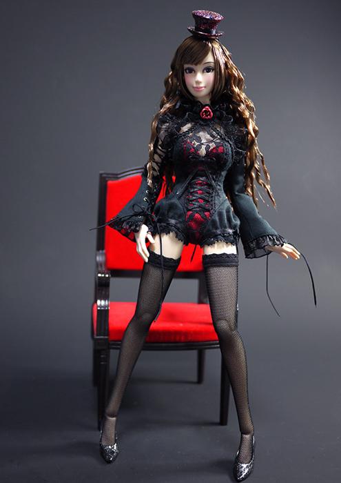 doll chihaya 16