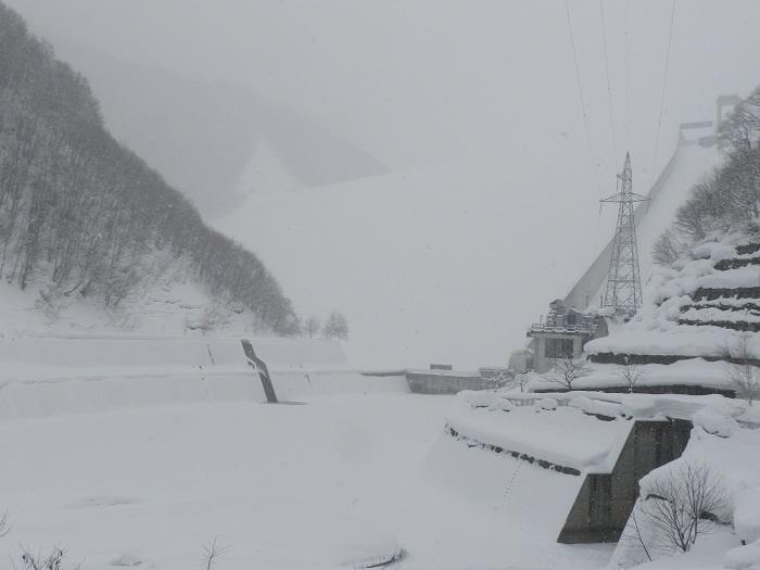 奈良俣ダム