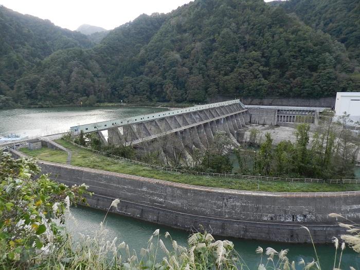 13豊実ダム