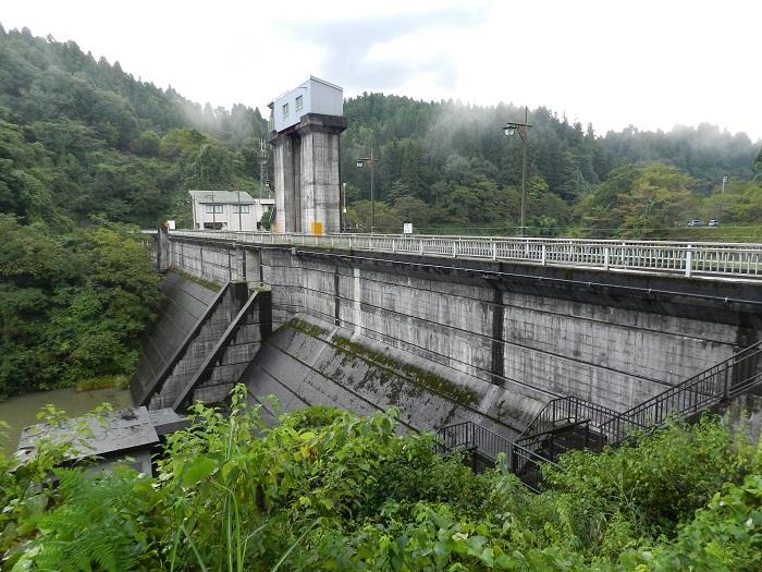 09下条川ダム