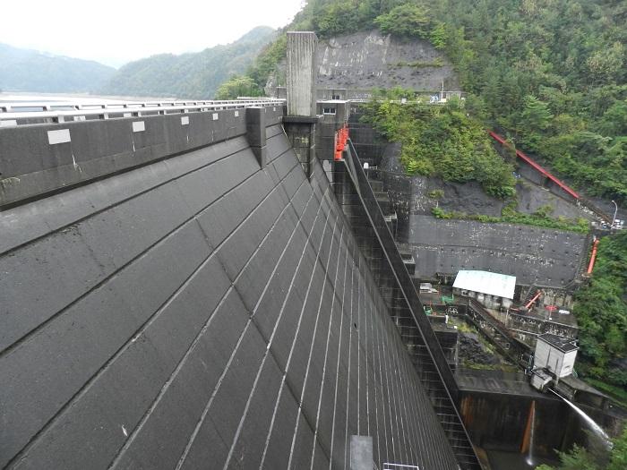06内の倉ダム