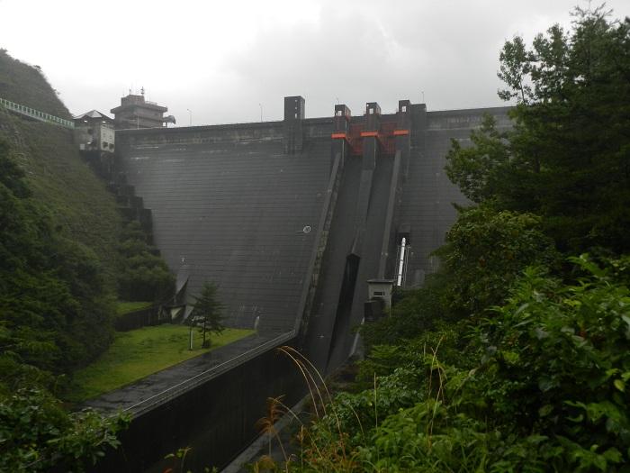 01大石ダム