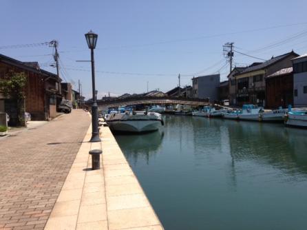 内川風景512