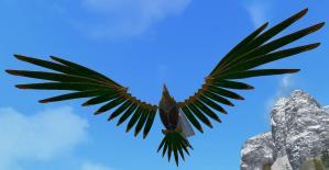 自然の盟約者の翼2