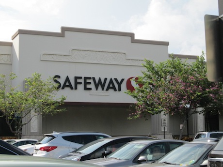 SAFE WAY