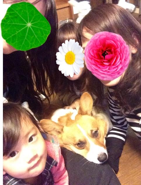 4姉妹?3