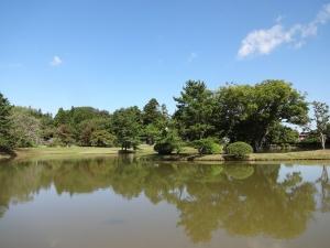 10:11 舞鶴が池
