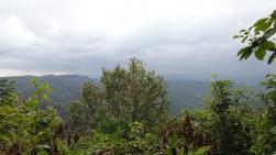 9:19 尾太岳展望所からの眺め